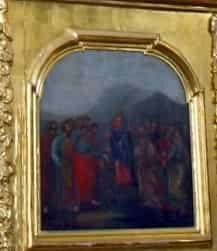кафедра петропавловского собора